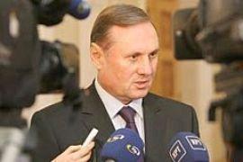 Ефремов: на сегодня правительство выполняет свои функции
