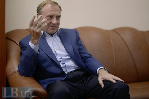 Суд арестовал дом Лавриновича