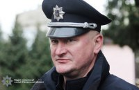 Главу Нацполиции Ровенской области перевели на другую должность