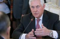 Тиллерсон заявил о самом низком уровне отношений США с Россией