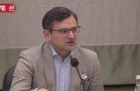 Одна з українських збірних застрягла в Греції, будемо її витягувати, - міністр (оновлено)