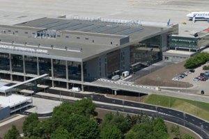 Донецький аеропорт б'є рекорди