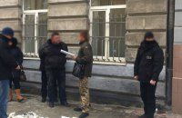 Задержан начальник управления ЖКХ Львовского горсовета (обновлено)
