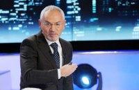 Телеканал Шустера заявил о прекращении своей работы с 1 января