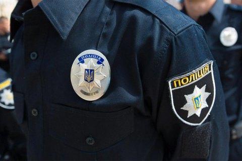 Суд заарештував 7 осіб за підозрою в побитті поліцейського в Києві