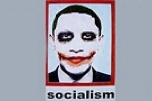 Найден автор изображений Обамы в образе Джокера