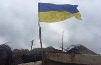 """На Донбассе """"партизаны"""" избили боевиков и отобрали у них оружие"""
