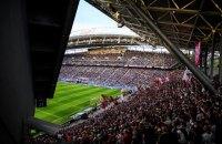 Японських уболівальників попросили покинути матч Бундесліги через коронавірус
