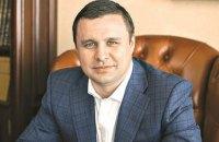 На выборах в Раду в Чернигове победил Микитась
