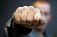 Житель Кагарлыка получил два года тюрьмы за избиение полицейского стулом