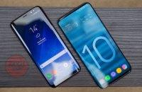 Ключевые причины купить Samsung Galaxy S10