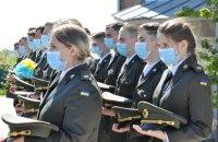 У Києві пройшли урочистості з нагоди 101-ої річниці звільнення міста від більшовиків