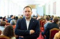 У Білорусі затримали екскандидата у президенти