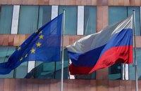 ЕС ввел санкции в отношении 8 чиновников и 3 компаний из РФ