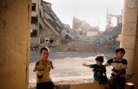ООН заявила о гуманитарном кризисе в иракском Мосуле