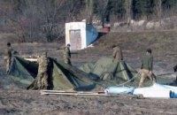 """В Купянске не дали установить """"редут"""" для блокады железной дороги"""