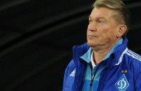 Олег Блохін відновлюється після операції