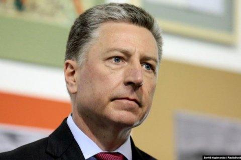 Волкер: Путін дуже задоволений ситуацією на Донбасі такою, якою вона є сьогодні