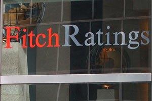 Fitch объявил о возросшем риске дефолта Киева