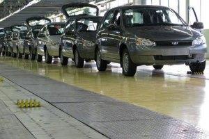 """Renault-Nissan собирается получить контроль над """"АвтоВАЗом"""""""