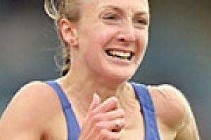 Рэдклифф победила в Нью-Йорке, но не уверена, что выступит на ЧМ-2009