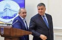 """Матиос заявил о задержании двух пьяных офицеров на складе с ракетами """"Точка-У"""""""