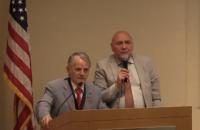 Мустафа Джемилев получил премию NED