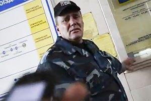 На Київ-Пас за книгу відгуків можуть і камеру розбити (ВІДЕО)