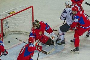 Сын депутата Европарламента и белорус унизили Россию на ЧМ по хоккею