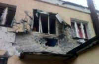МОЗ підтверджує загибель 4 дітей у зоні АТО в Донецькій області