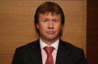 Нардеп Демчак купує один із неплатоспроможних банків