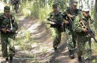 Бойовики продовжують обстрілювати сили АТО з важкого озброєння, - штаб