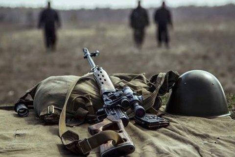 На Донбасі окупанти чотири рази порушили домовленості про припинення вогню