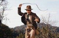 Індіана Джонс очолив топ-10 найпопулярніших кіногероїв