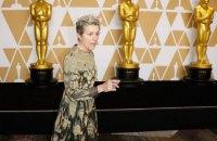 """У обладательницы """"Оскара"""" за лучшую женскую роль попытались украсть статуэтку"""