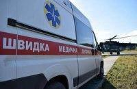 На Донбасі в суботу в результаті обстрілів постраждав один військовий
