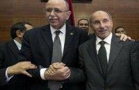 Переходное правительство Ливии отправлено в отставку