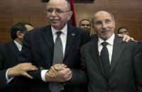 Перехідний уряд Лівії відправлено у відставку