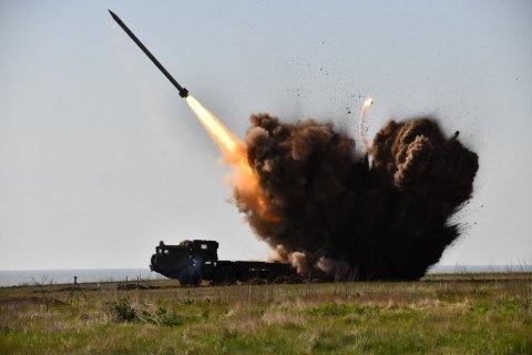 Високоточна зброя: шлях до сучасної армії