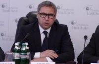 Лукьянов: украинцы сами захотели разговаривать на русском