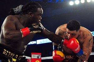 Стиверн и Уайлдер подерутся за пояс WBC в декабре