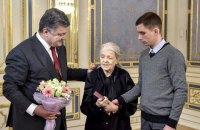 Умерла народная артистка Украины, балетмейстер Валерия Вирская