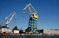 Одесский порт нарастил перевалку сухих грузов