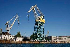 Порт Одесской области взял 1 млн. долл. США в кредит для выплаты зарплаты