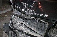 Найден Range Rover, устроивший смертельное ДТП под Киевом и скрывшийся с места аварии
