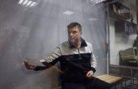 Суд избрал меру пресечения харьковскому соратнику Медведчука