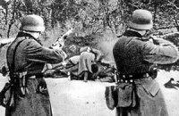 Германию избавили от выплаты компенсаций за преступления нацистов