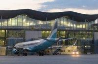 """В Twitter появился аккаунт """"Борисполя"""", в котором аэропорт жалуется на таксистов и потерянные чемоданы"""