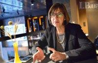 Євродепутат Гармс закликала Порошенка і Зеленського пояснити виборцям свої пріоритети на 5 років