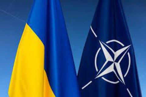 В НАТО заявили, что у них нет консенсуса относительно ПДЧ для Украины